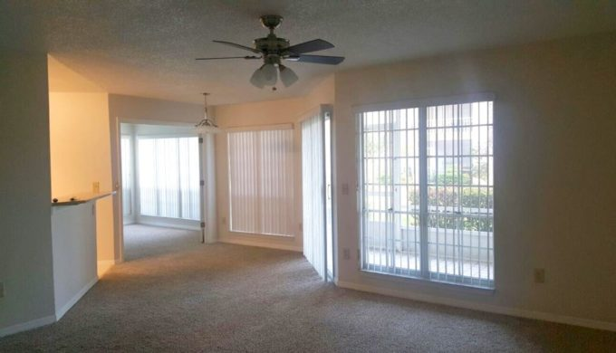 First Real Estate Investment Property